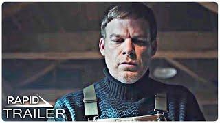 DEXTER Season 9 Trailer (2021) Dexter: New Blood