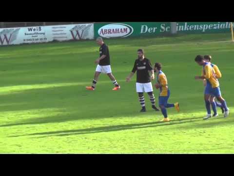 SC Victoria Hamburg II - Teutonia 05 (Landesliga Hammonia) - Spielszenen | ELBKICK.TV