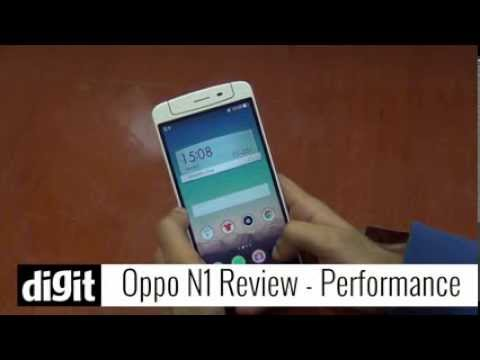 Oppo N1 Review   Performance  Conclusion