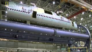 Building Boeing 747-8 Full Documentary - Worlds Longest Airliner