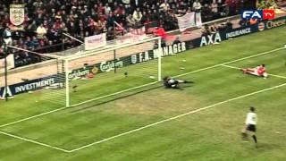 FA Cup classic: Arsenal vs Manchester United Semi Final 1999 | FATV