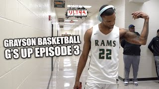 Grayson Basketball | G's Up - EPISODE 3