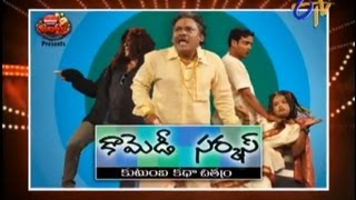 Jabardasth Show September 26th 2013
