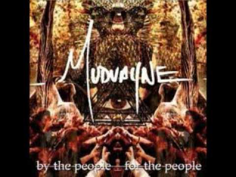 Never Enough - Mudvayne