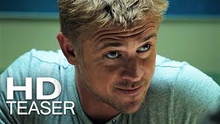 O PREDADOR | Teaser Trailer (2018) Legendado HD