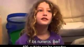 Esquizofrenia infantil 1 de 2.wmv