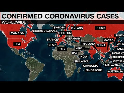 What The Experts Really Say about CoronaVirus