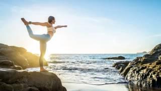 Yoga Music Kundalini | Yoga Music to Relax Body & Mind, Positive Thinking Sounds
