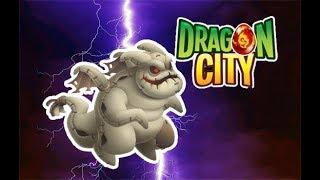 Vũ Liz Dragon City Tập 84 : Lai Ra Rồng Huyền Thoại Ông Kẹ !!!