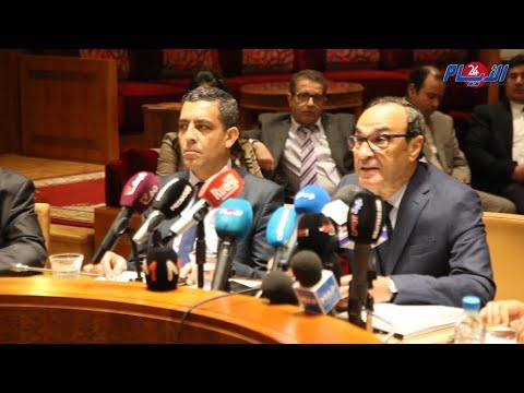 لحبيب المالكي يكشف عن حصيلة مجلس النواب التشريعية