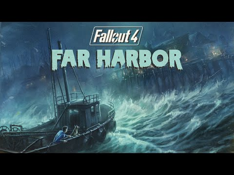 Il nuovo trailer di Far Harbor