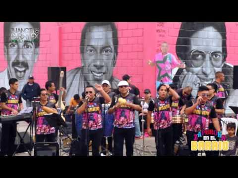 ANAMILE (En Atahualpa-Callao) - ZAPEROKO LA RESISTENCIA SALSERA DEL CALLAO
