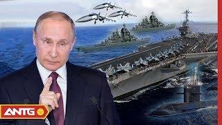 Bí mật quân sự: Tại sao Nga không lao vào cuộc chạy đua đóng tàu sân bay | Tiêu điểm quốc tế | ANTG