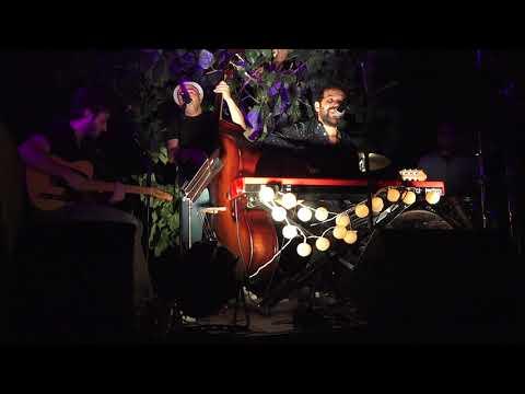 Concert de Raül Benéitez a Rocamora