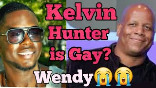 10 Things About Wendy Williams' Husband - Kevin Hunter is Gay?