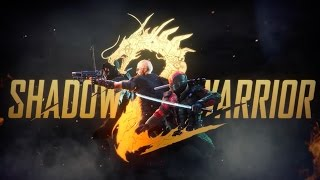 Shadow Warrior 2 - Launch Trailer