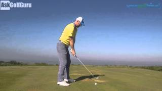 Why Shape Your Golf Shots