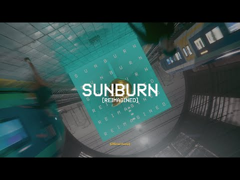DROELOE - Sunburn (Reimagined) [Official Audio]