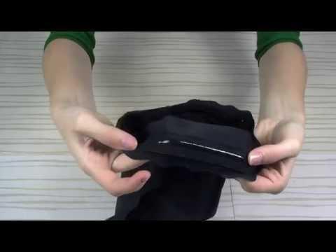 Stahovací kalhotky Laser Cut L02 - Mitex