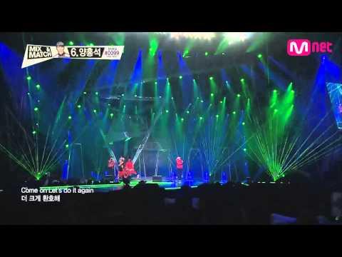 iKON - 시노시작 (자작곡)