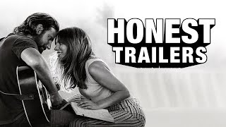 Honest Trailers - A Star is Born