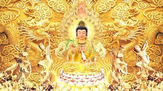 Nhạc Niệm Phật Mới Nam Mô Quán thế âm bồ tát,  Nghe Mỗi Đêm Phật bà phù hộ cứu khổ cứu nạn May mắn