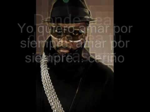 The Black Eyed Peas - Whenever (Traducido Español) [HQ]