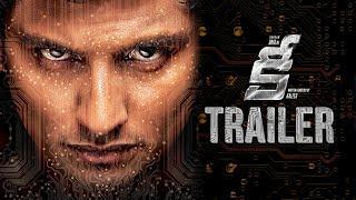 Key Movie Telugu Trailer- Jiiva, Nikki Galrani, Anaika Sot..
