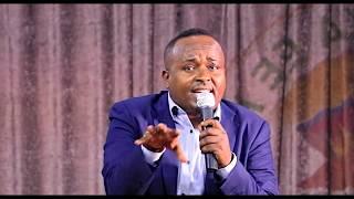 Maxamed Bk | TAARIIKHDA KA DHAB SHEGI |- New Somali Music (Video 2019 Official)