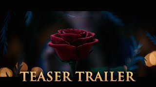 Beauty and the Beast – US Teaser Trailer