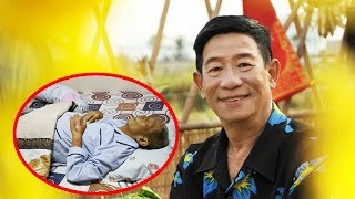 Nguyễn Hậu -Diễn viên quen thuộc màn ảnh đột ngột qua đời  29 Tết sau 1 tuần phát hiện ung thư gan