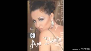 Ana Bekuta - Dobro jutro lepi moj - (Audio 2006)