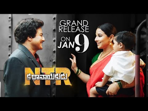-NTRKathanayakudu-Grand-Release-On-9th-January