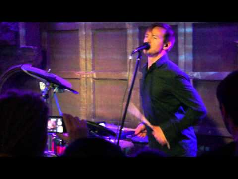 Дельфин - Тебя (live @ Концерт 01.09.2012)