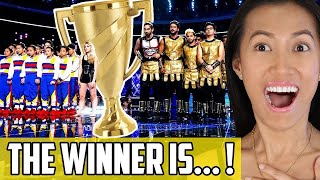 World Of Dance Finals 2019 Reaction | The Winner Is Crowned! Did The Kings Or Vpeepz Go All The Way?