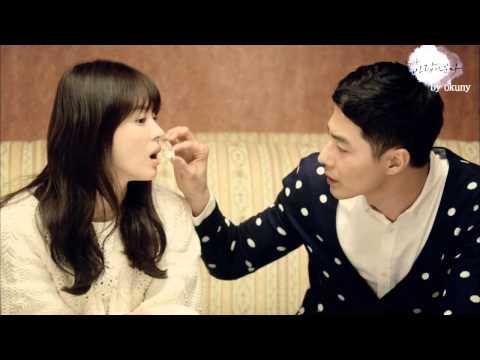 다시 사랑할 수 있을까MV[포맨]-That winter, The wind blows MV(조인성,송혜교-Joinsung,SongHyeKyo)