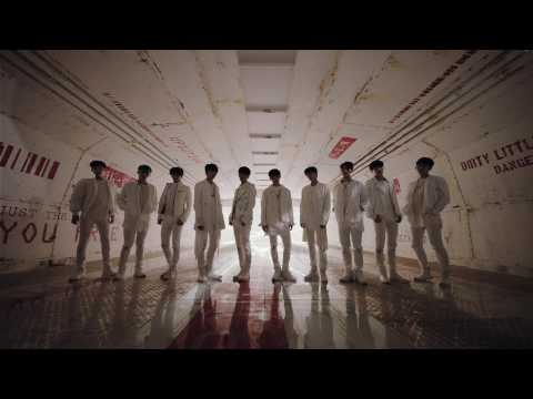 UP10TION 『ID』