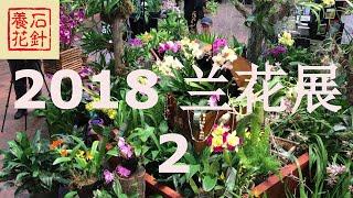 [石针养花]多伦多2018兰花展 卡特兰 SOOS ORCHIDS SHOW 2018 - 2