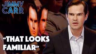 """""""I've Just Noticed Some People Wearing Masks of My Face!"""" 
