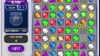 Game kim cương tốc độ bejeweled
