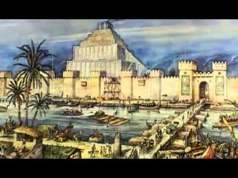 Seven Wonders of the Ancient World   Discovery Channel Documentary SD