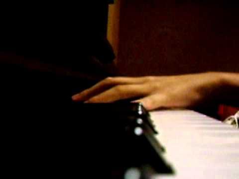 S.H.E-愛我的資格(piano)