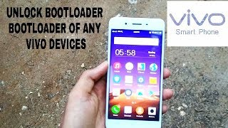 How install TWRP recovery vivo phones without root - TG Advice