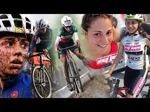"""Sara Casasola a """"Cicliste in streaming"""""""