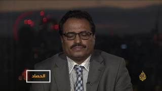 الحصاد- اليمن.. أطماع الإمارات تتسع     -