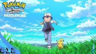 Camino hacia una nueva ruta!! - Pokemon Super Light Platinum Nuzlocke - EP #12