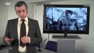 Der Bundesbeauftragte für Männer und Gedöns informiert