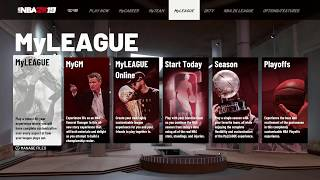 How To Create College Basketball Team Rosters Using NBA 2K19 (Commentary Tutorial)