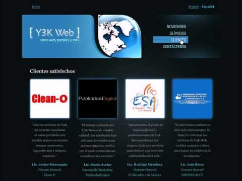 Y3K Web