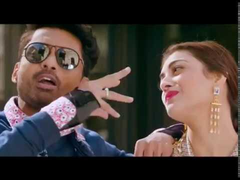MLA-Telugu-Movie-Interview-With-Hero-Kalyan-Ram-Heroine-Kajal-Agarwal